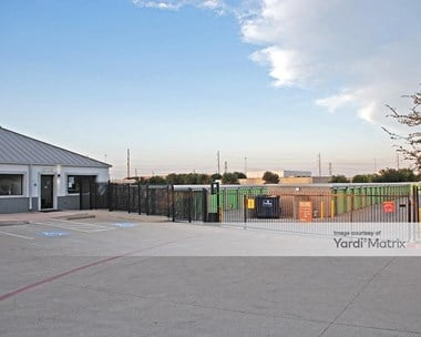 Image for Extra Space Storage - 12100 Shiloh Road, TX
