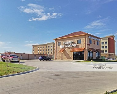 Image for Assured Self Storage - 4201 Paige Road, TX