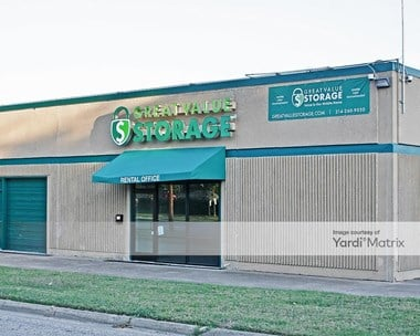 Image for Great Value Storage - 4641 Production Drive, TX