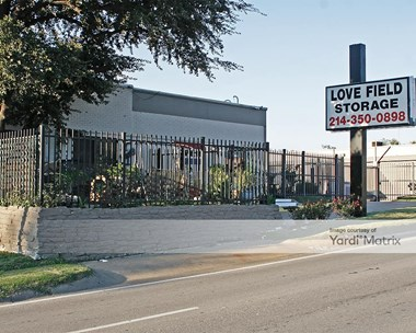 Image for Love Field Storage - 2339 Inwood Road, TX