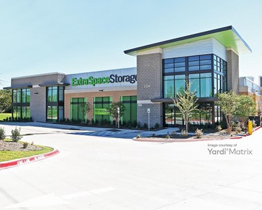 Image for Extra Space Storage - 2524 East Hebron Pkwy, TX