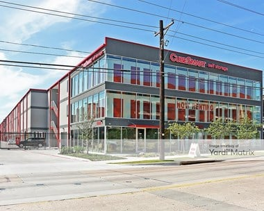 Storage Units for Rent available at 5505 Maple Avenue, Dallas, TX 75235 Photo Gallery 1