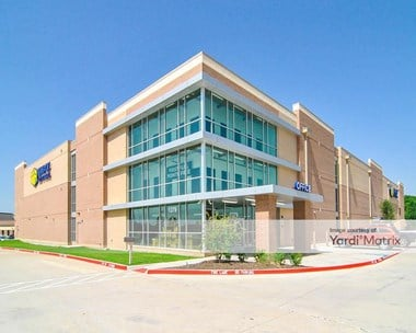 Image for Simply Self Storage - 1379 Andrews Pkwy, TX