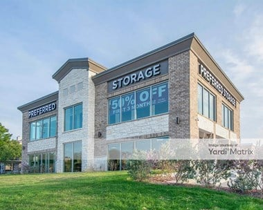 Storage Units for Rent available at 3737 Frankford Road, Dallas, TX 75287 Photo Gallery 1