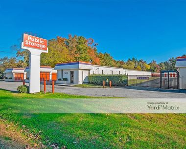 Storage Units for Rent available at 7430 George Washington Memorial Hwy, Yorktown, VA 23692