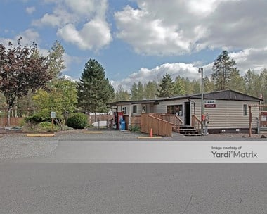 Image for Uncle John's Rv Park & Mini Storage - 26306 Highway 410 East, WA