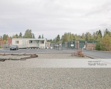 Storage Units for Rent available at 16707 110th Avenue East, Puyallup, WA 98374 Photo Gallery 1