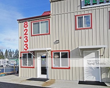 Storage Units for Rent available at 8233 SE Spring Creek Road, Port Orchard, WA 98367 Photo Gallery 1