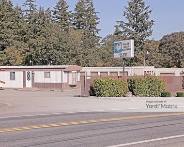Image for Sales Road Storage - 2317 102nd Street South, WA