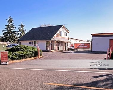 Storage Units for Rent available at 6720 24th Street West, Tacoma, WA 98466 Photo Gallery 1