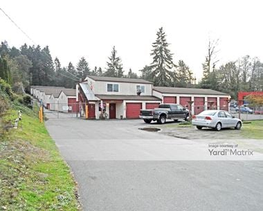 Storage Units for Rent available at 3200 SE Mile Hill Drive, Port Orchard, WA 98366
