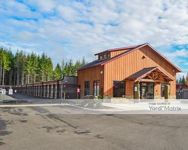 Storage Units for Rent available at 15125 198th Avenue East, Bonney Lake, WA 98391