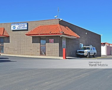 Image for Cowen Self Storage - 140 East Garden of the Gods Road, CO