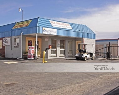 Image for Colorado Springs Self Storage South - 1625 LaShelle Way, CO