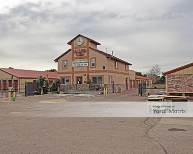 Storage Units for Rent available at 4355 East Pikes Peak Avenue, Colorado Springs, CO 80909 Photo Gallery 1