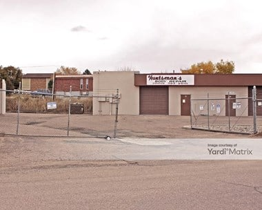 Image for AAA Self Store - All Warehouses - 4065 Clear View Loop South, CO