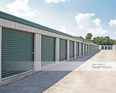 Storage Units for Rent available at 204 Commercial Drive, Taylor, TX 76574