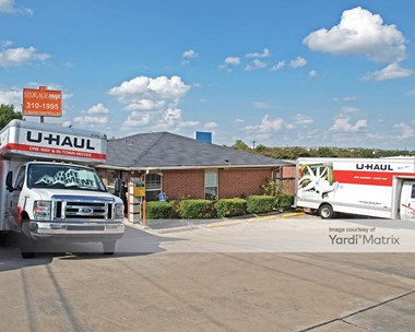 Image for Storage Max - 3019 Interstate 35 Frontage Road, TX