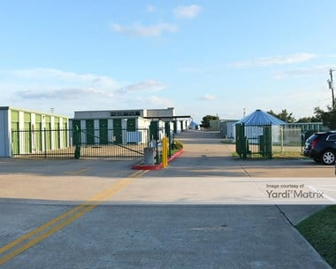 Image for RightSpace Storage - 3000 East Highway 290, TX