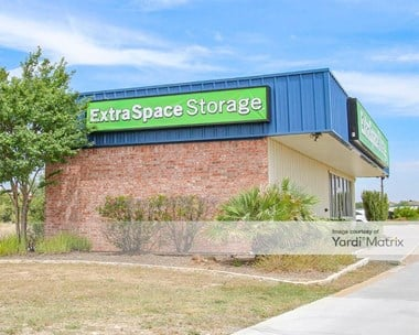 Image for Extra Space Storage - 11800 Hero Way West, TX