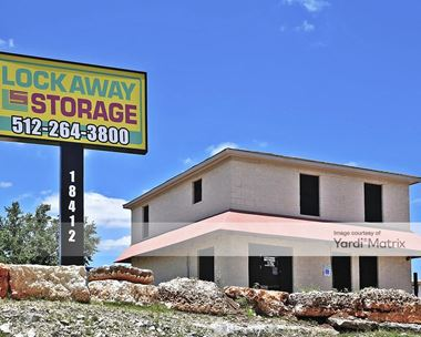 Storage Units for Rent available at 18412 TX-71, Spicewood, TX 78669