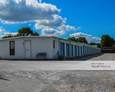 Storage Units for Rent available at 11440 South Crater Road, Petersburg, VA 23805