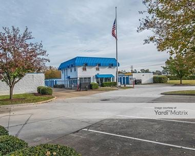 Storage Units for Rent available at 50 Providence Road, Chesapeake, VA 23324