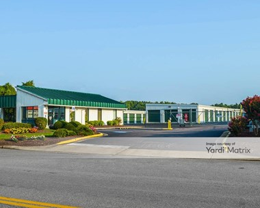 Storage Units for Rent available at 5312 Richmond Henrico Turnpike, Richmond, VA 23227 Photo Gallery 1