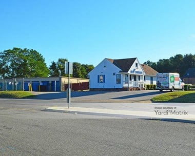 Image for AAAA Self Storage - 2000 West Hundred Road, VA