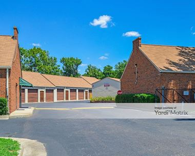 Storage Units for Rent available at 11480 Robious Road, Richmond, VA 23235