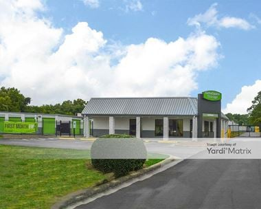 Storage Units for Rent available at 5202 West Broad Street, Richmond, VA 23230