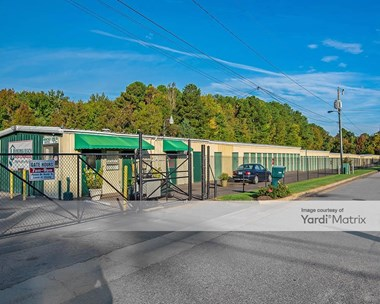Image for Virginia Beach Mini - Storage - 1366 Virginia Beach Blvd, VA