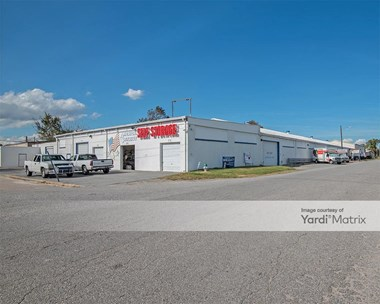 Storage Units for Rent available at 830 Broad Street, Portsmouth, VA 23707 Photo Gallery 1