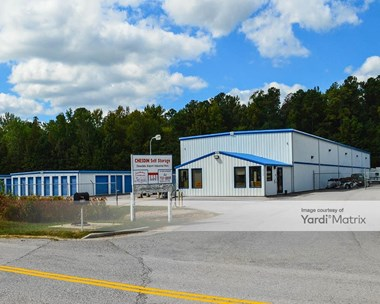 Storage Units for Rent available at 23150 Airpark Drive, North Dinwiddie, VA 23803 Photo Gallery 1
