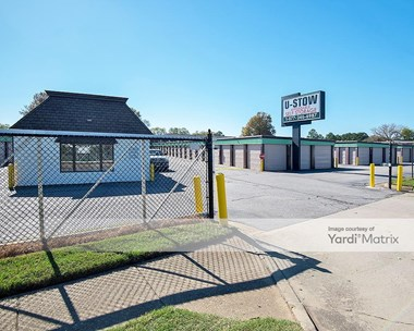 Image for U - Stow Self Storage - 5625 Shore Drive, VA