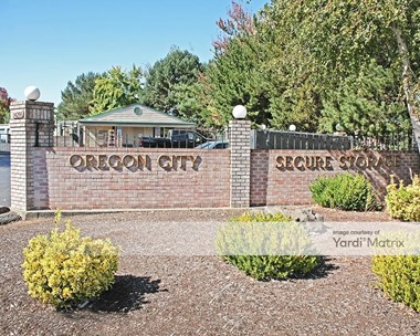 Storage Units for Rent available at 14295 Marjorie Lane, Oregon City, OR 97045 Photo Gallery 1
