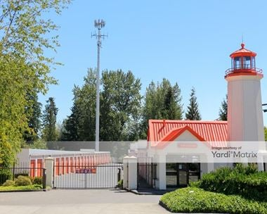 Storage Units for Rent available at 3075 SE Tualatin Valley Hwy, Hillsboro, OR 97123