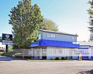 Storage Units for Rent available at 1239 SE 1st Avenue, Canby, OR 97013 Photo Gallery 1
