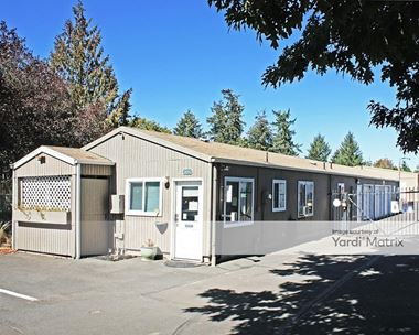 Storage Units for Rent available at 10041 SW Wilsonville Road, Wilsonville, OR 97070 Photo Gallery 1