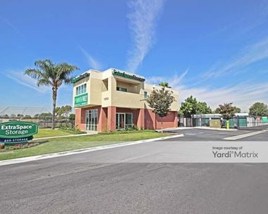 Storage Units for Rent available at 11701 Slauson Avenue, Santa Fe Springs, CA 90670