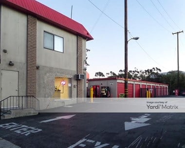 Storage Units for Rent available at 198 West Artesia Blvd, Long Beach, CA 90805 Photo Gallery 1