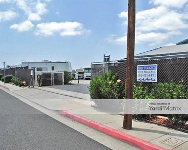 Storage Units for Rent available at 3919 Pixie Avenue, Lakewood, CA 90712 Photo Gallery 1