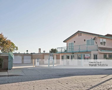 Image for Pomona Personal Storage - 1210 County Road, CA