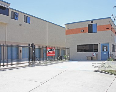 Storage Units for Rent available at 5900 Esperanza Avenue, Whittier, CA 90606 Photo Gallery 1