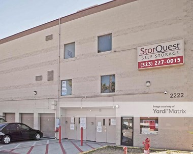 Image for StorQuest Self Storage - 2222 North Figueroa, CA