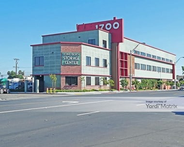 Storage Units for Rent available at 1700 Santa Fe Avenue, Long Beach, CA 90813 Photo Gallery 1