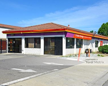 Storage Units for Rent available at 15285 Hesperian Blvd, San Leandro, CA 94578