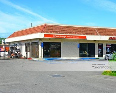 Storage Units for Rent available at 15951 Hesperian Blvd, San Lorenzo, CA 94580