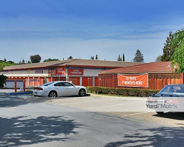 Image for Public Storage - 4415 Treat Blvd, CA