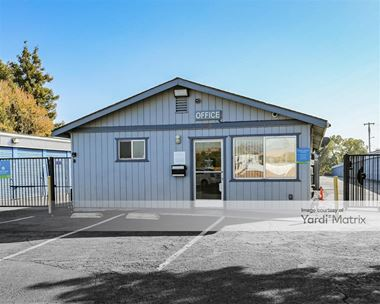 Storage Units for Rent available at 2998 Rockville Road, Fairfield, CA 94534